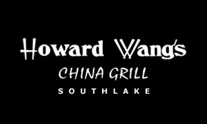 Howard Wang's China Grill