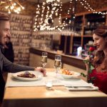 Romantic Valentine's Day Ideas in Southlake at Shops of Southlake