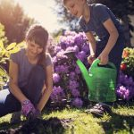 Fun Family Spring Activities in Southlake at Shops of Southlake