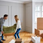 Guide for New Residents with a Southlake Moving Checklist from Shops of Southlake