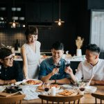 Our Guide to At-Home Family Dinner Ideas in Southlake at Shops of Southlake