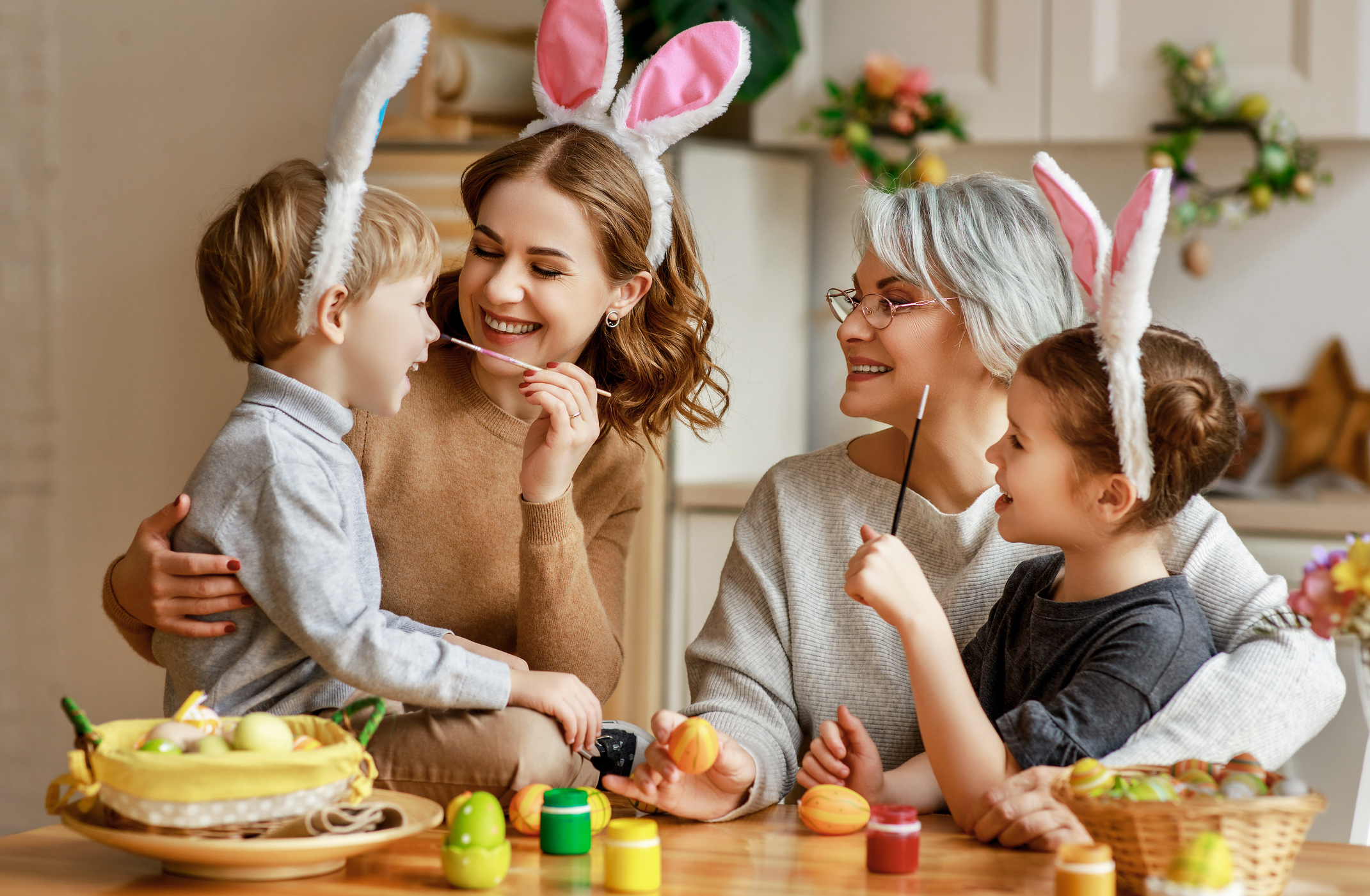 Plan Your Easter 2021 Celebrations in Southlake at Shops of Southlake