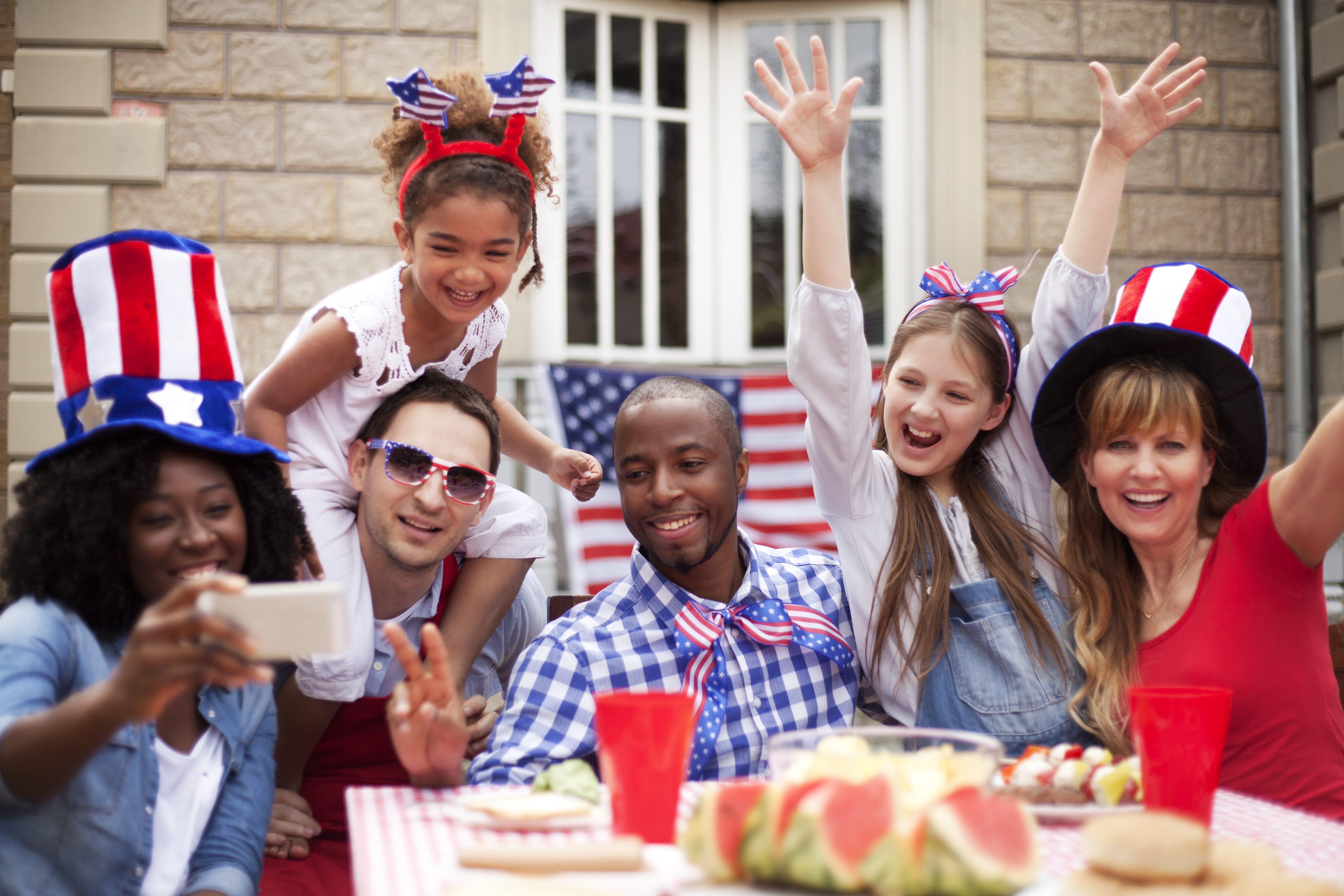 Plan Your Fourth of July 2021 Celebration in Southlake at Shops of Southlake